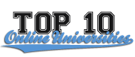 Top 10 Online Universities