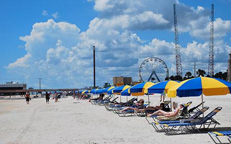 Miami Cruise Pier Car Rentals